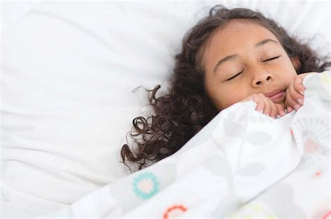 Does Your Kid Snore At by Does Your Child A Snoring Problem Quot Better Living
