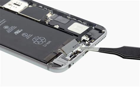 Getar Vibrate Taptic Engine Iphone 6s Plus 6s iphone 6s plus replacing the taptic engine repair guide idoc