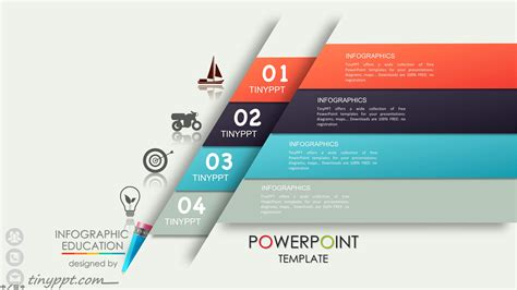 Statistical Infographic Gallery Software Powerpoint Templates