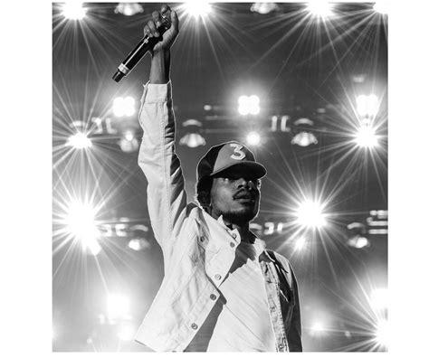 coloring book chance the rapper blessings chance the rapper is hip hop s person of the year in 2016