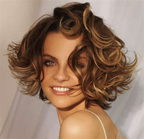hair style ideas with slight wave in short the 20 best short wavy haircut short hairstyles 2016