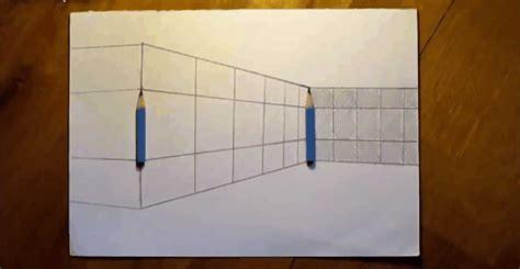 ilusiones opticas que asustan 15 ilusiones 243 pticas que te dejar 225 n con la boca abierta