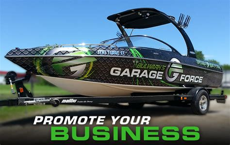 glastron boat wraps ultimate boat wraps the boat wrap experts