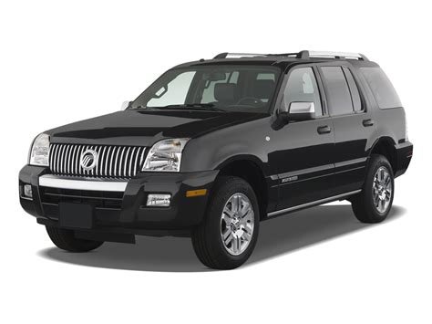 how to fix cars 2010 mercury mountaineer auto manual new and used mercury mountaineer prices photos reviews specs the car connection