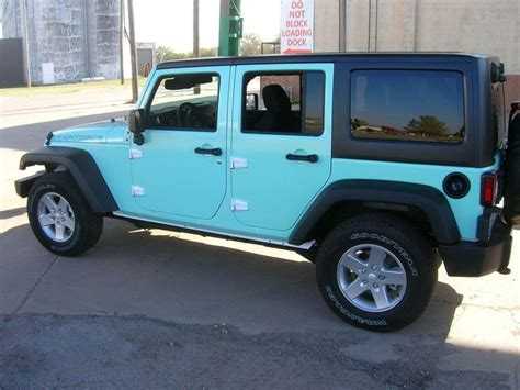 Tiffany Blue Jeep Www Pixshark Com Images Galleries