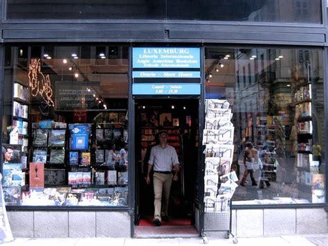 libreria internazionale luxemburg torino libreria internazionale luxemburg a torino libreria