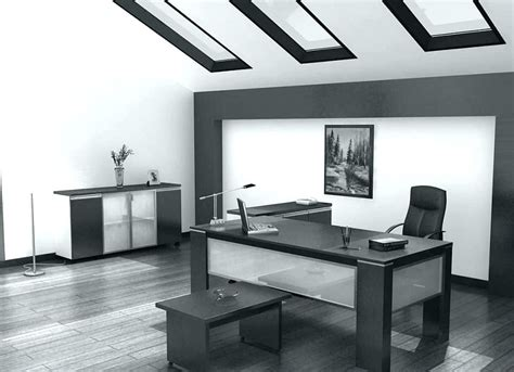 ultra modern office desk modern executive office furniture