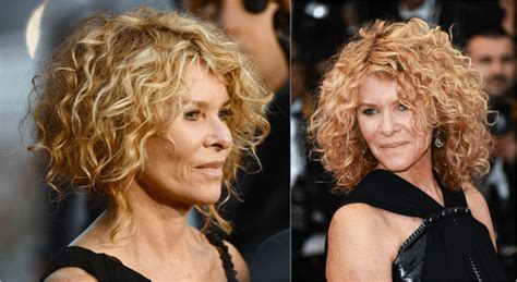 does kate capshaw have naturally curly hair best curly hairstyles for women over 50