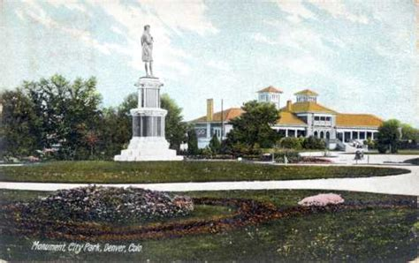 Columbine Gardens Monument Co by Denver S History In Post Cards Page 2