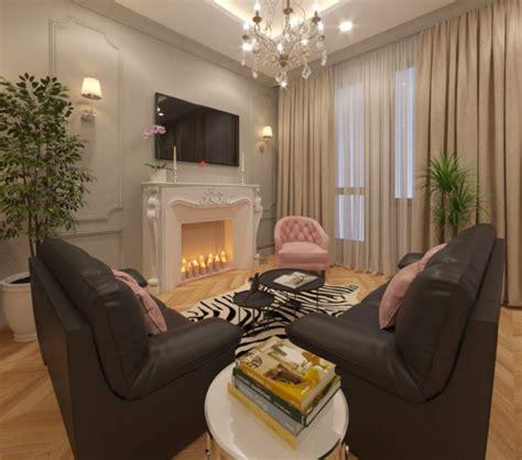 arredare un soggiorno moderno arredare un fantastico soggiorno in stile classico moderno