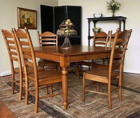 country kitchen dining set homeofficedecoration country kitchen dining sets