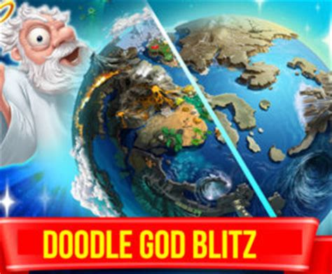 Doodle God Blitz The Impossible