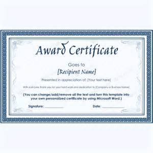 Award Certificate Template Microsoft Word by Search Results For Award Certificate Template Microsoft