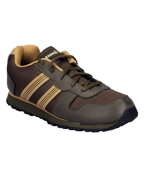 lakhani brown sport shoes price in india buy lakhani