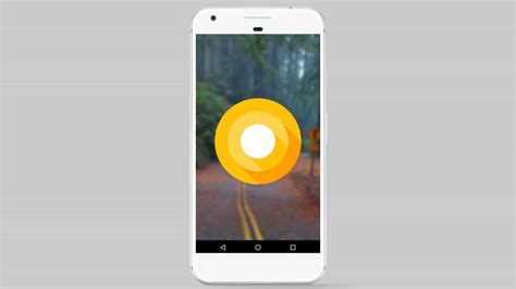 android beta android o 252 231 252 nc 252 beta s 252 r 252 m 252 yle 231 ıkışa biraz daha yaklaşıyor