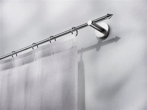 bastone tenda moderno bastone per tende in ottone in stile moderno vele