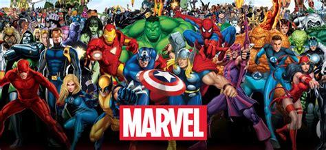 imagenes epicas de marvel lista de los mejores superh 233 roes de marvel
