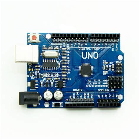 Arduino Nano 3 0 Ch340g Sudah Di Solder arduino uno r3 ch340g atmega328p development board robu
