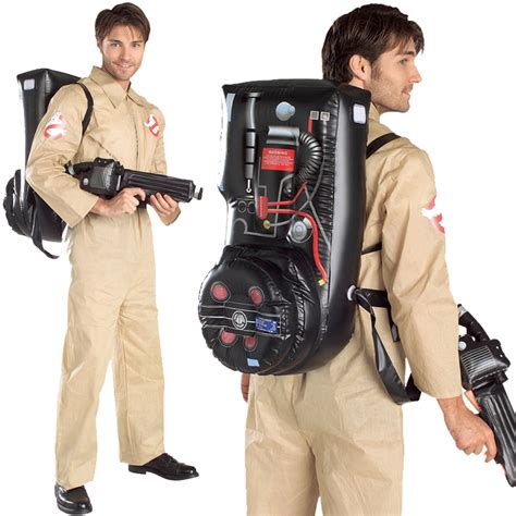 ghostbusters costume proton pack ghostbuster costume proton pack fancy dress