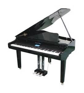 Suzuki Digital Baby Grand Piano Cameron Sons Baby Grand Digital Piano Polished Black