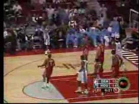 Operation Yao Ming Brook Larmer a proposito di olimpiadi la basket yao ming