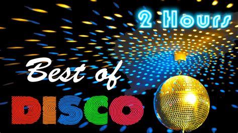 best disco disco disco for disco 2 hours of best 70s