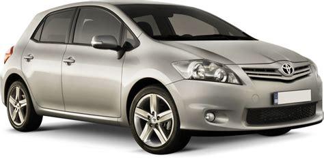 eurotax al volante prezzo auto usate toyota auris 2013 quotazione eurotax