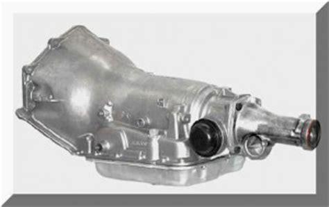 gmc 4l60e transmission problems slipping gmc k1500 truck automatic transmissions got