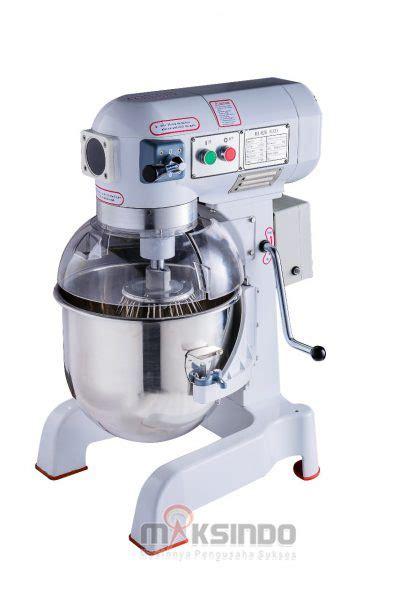 Mixer Kue Jogja jual mesin mixer planetary mks bm20b di yogyakarta toko