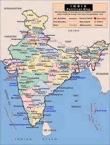 Political Map Of India by Political Map Of India 2012 Flickr Photo Sharing