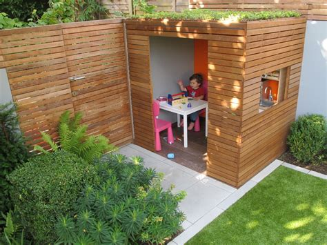 play house for backyard green roof bespoke playhouse with sedum roof small green roofs