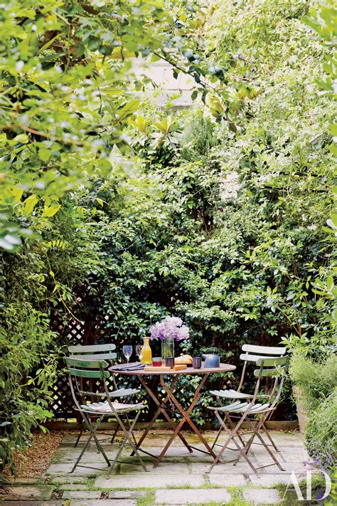 beautifully landscaped home gardens