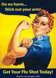 Rosie The Riveter Meme - posters for nurses on pinterest