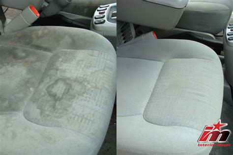 Best Stain Remover For Car Interior by May Madness Needs Magic Interior Magic