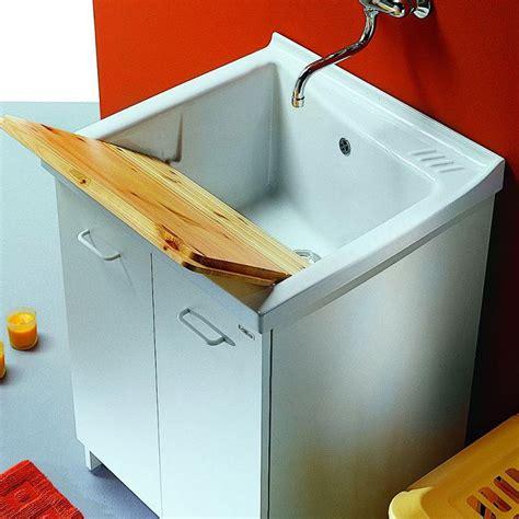 lavello montegrappa mobile lavatoio lavello ceramica linea acqua edilla