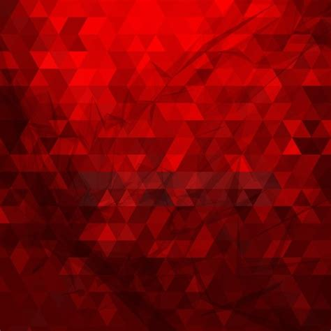 pattern background merah 150 free hd geometric polygon backgrounds