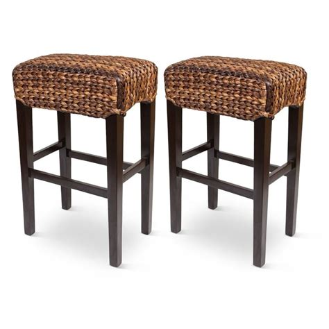 Seagrass Stool best 25 seagrass bar stools ideas on island