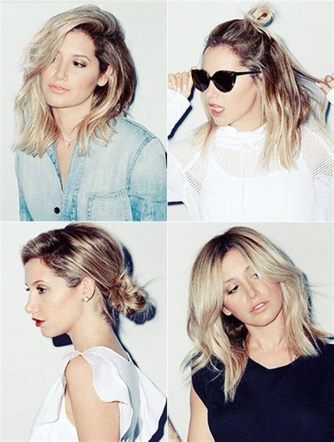 one hairstyle woren different ways 120 best images about hair style on pinterest bobs