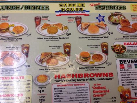 waffle house sanford nc waffle house menu with prices house plan 2017