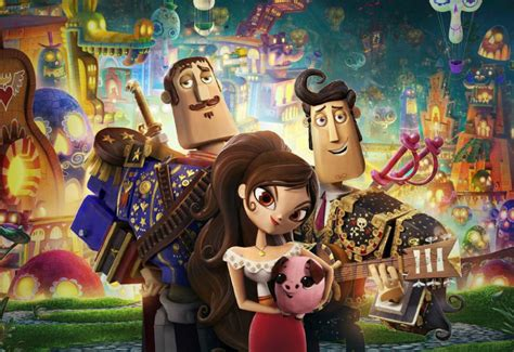 coco the book of life 8 razones por las que coco y the book of life no son la
