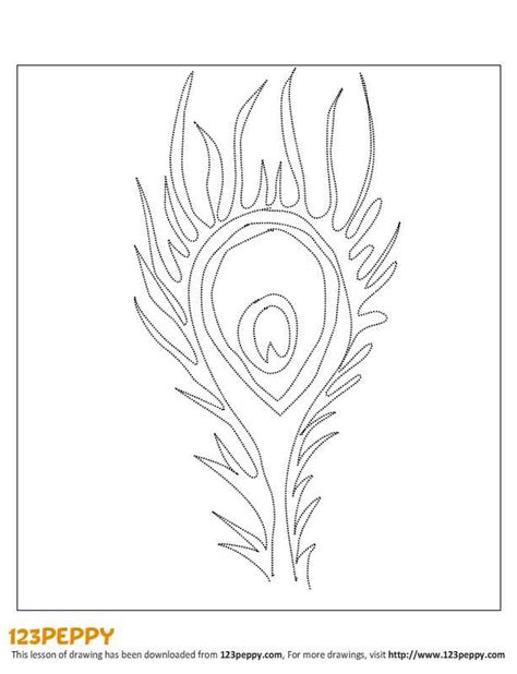7 best images of owl printable feather template owl 7 best images of peacock feather template printable free
