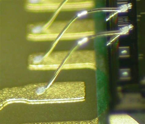www bonding wire bonding