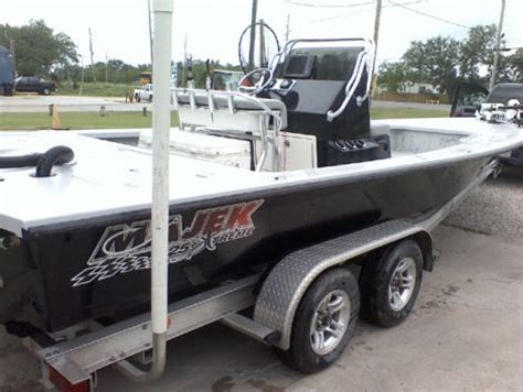 used majek extreme boats for sale 2012 majek extreme 25 fishing boat for sale in metairie la