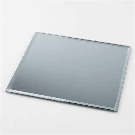 square centerpiece mirrors ten 8 quot square centerpiece table mirrors with felt