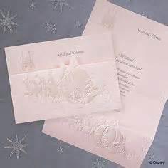 cinderella wedding invitations disney tale cinderella wedding invitations on