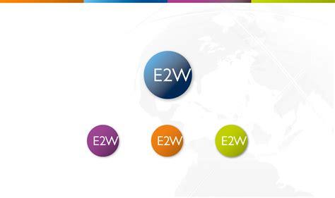 web design kings hill e2w branding
