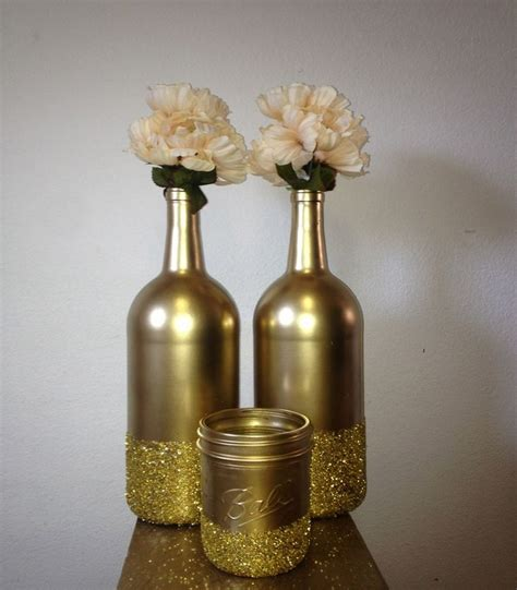 Home Decor With Wine Bottles Recycling Wine Bottles Decor Ideas Recycled Things
