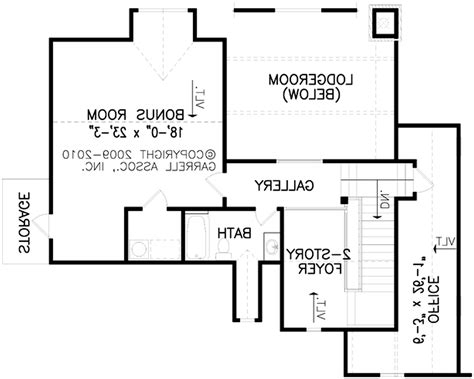 single level floor plans contemporary one story house plans