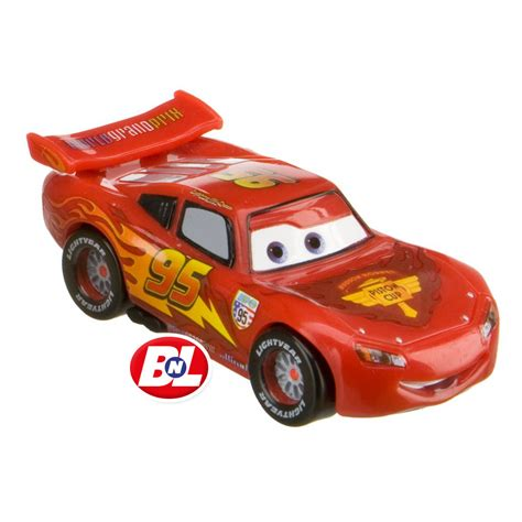 Lightning Mcqueen L by Welcome On Buy N Large Cars 2 Lightning Mcqueen Pit Crew