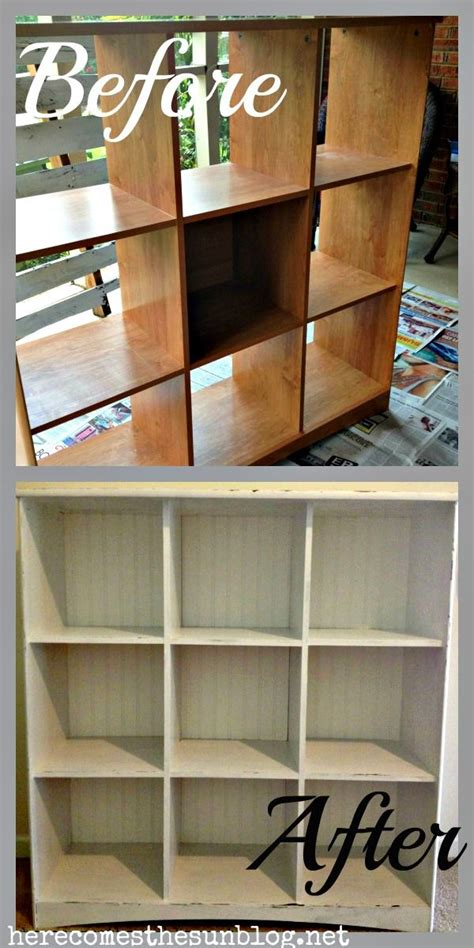 cubby storage ikea here comes the sun cubby storage makeover diy chalk